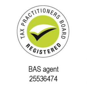 Tax Practitioners Board Registered BAS Agent