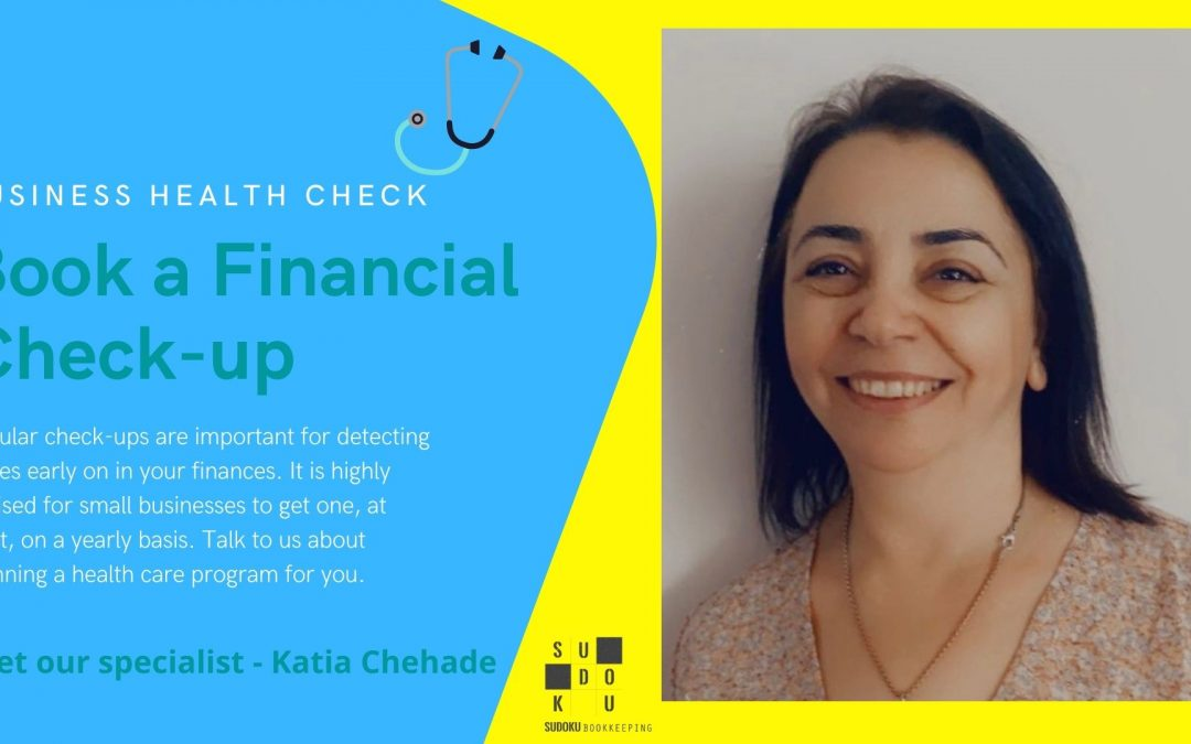 What is a business health check and why you need one?